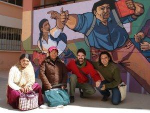 In El Alto